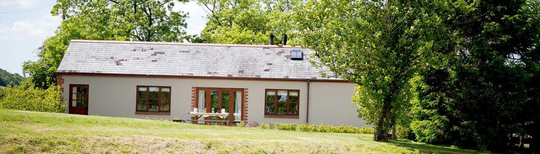 Cowbyre Cottage