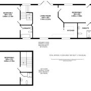 Cowbyre Floor Plan
