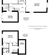 Haybarton Floor plan