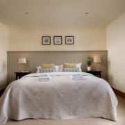 Cowbyre Superking/Twin Bedroom