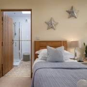 Cowbyre Ground Floor Twin Bedroom