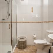 Cowbyre Ground Floor Twin Bedroom En-suite