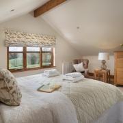 Cowbyre Kingsize Bedroom