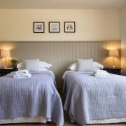 Cowbyre Bedroom Superking or Twin Beds