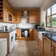 Cowbyre Kitchen